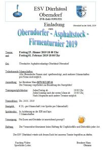 Stocktraining @ Baumbach | Niederösterreich | Österreich
